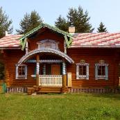 Karelia: Mandrogi wonderland