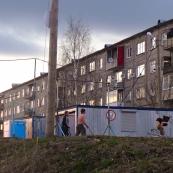 Karelia, Sortavala: boys