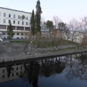 Karelia, Sortavala: the former Finnish seurahuone