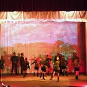 Karelia, Sortavala: a Victory Day concert