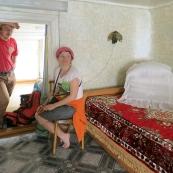Karelia: in a home