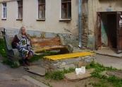 Leningrad oblast: Barussinka