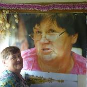 Leningrad oblast: Vera Vassiljevna