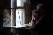 Pskov oblast: at home in Ustje