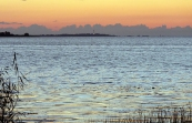 Pskov oblast: Lake Pepsi and Piirissaare lights