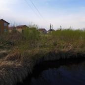 Pskov oblast: brand new tourist base by lake Peipsi