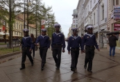 St. Petersburg: Victory Day